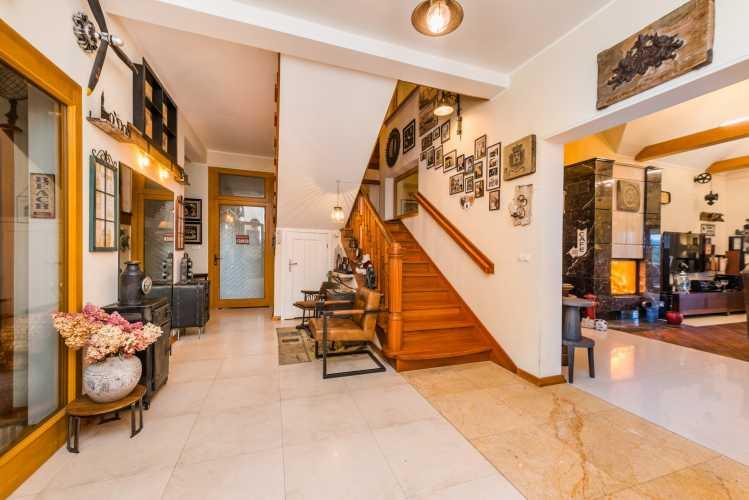 Komfortowy dom położony blisko centrum Gdańska